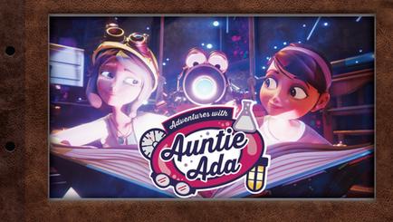 Adventures with Auntie Ada