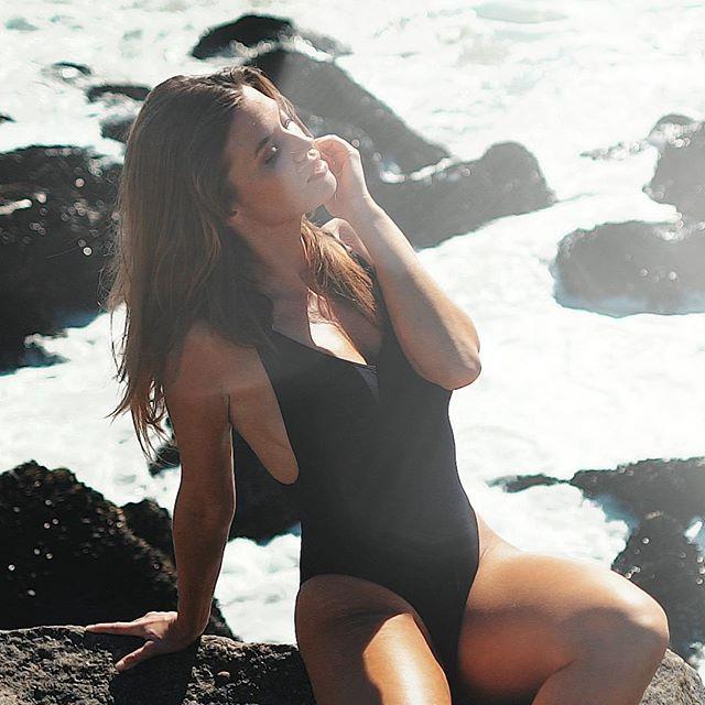 #nadineklein #model #screenshot #moodcli