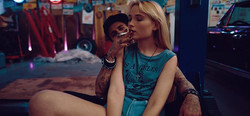 model Jill Pesci Mitchy Marc Conner Kamera Dany Wild
