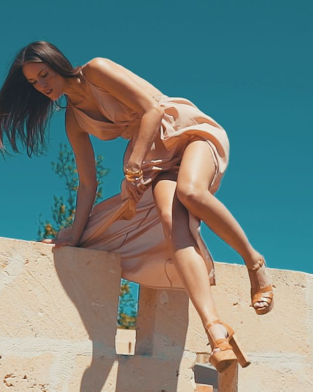 #shooting #model #fashion #bluesky #phot