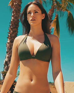#Bikini #shooting #balearicislands #kont