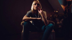 Test Screenshot ; model _ Jill Pesci ; Kamera _ Dany Wild