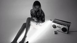 ❤️ #Shooting #studio #studiosession #videoart #modeling #fashion #80s #gameboy #ghettoblaster #konto