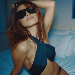 #screenshot #sunglassesatnight #bodybangers #victoriakern #danywild #miami #bed #moody #fashion #fas