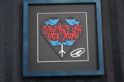 """Not Fade Away"""