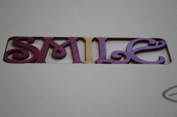 Put on a Smile