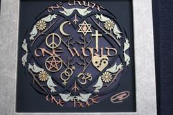 """One World"""