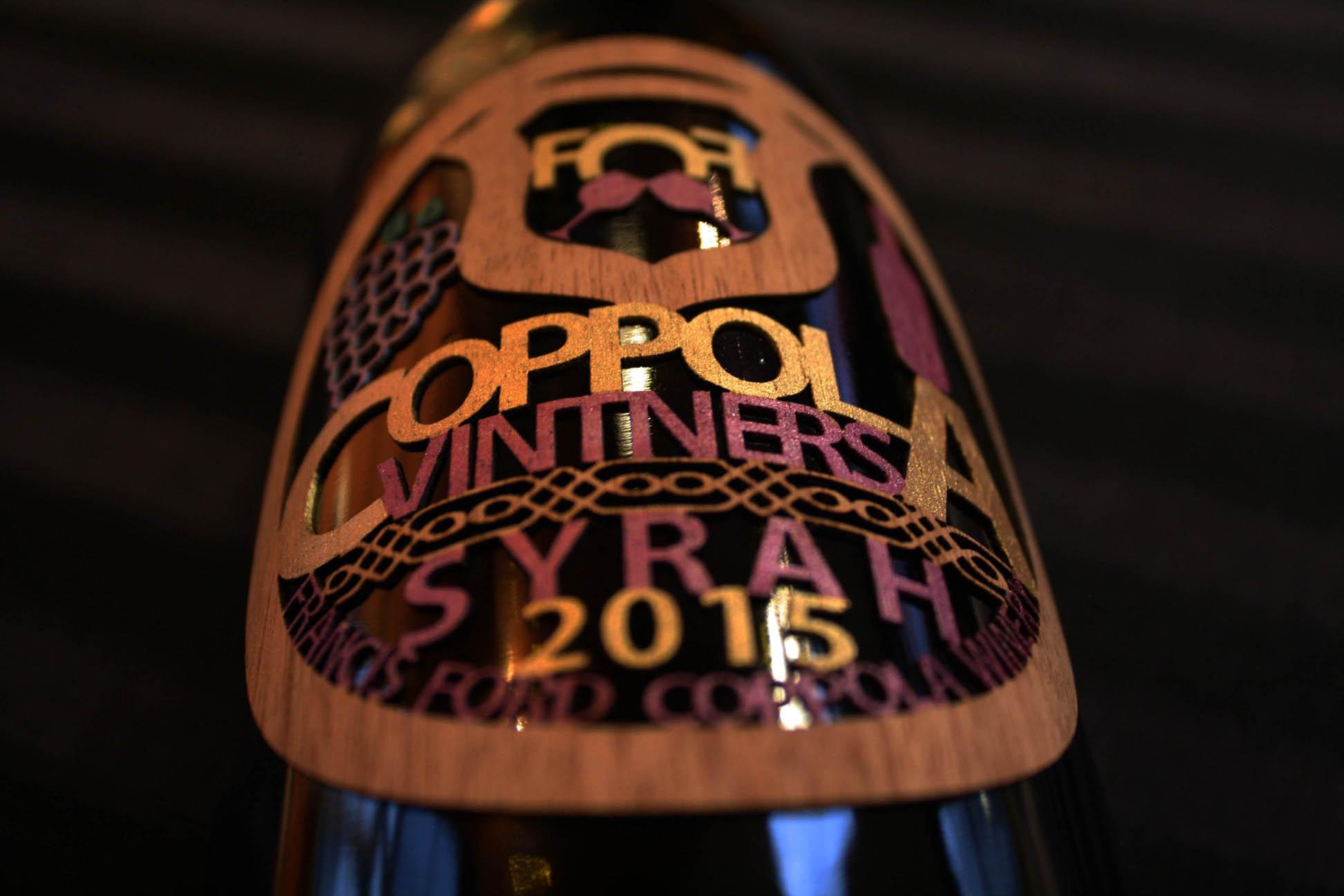 """""""Private Wine Labels"""""""