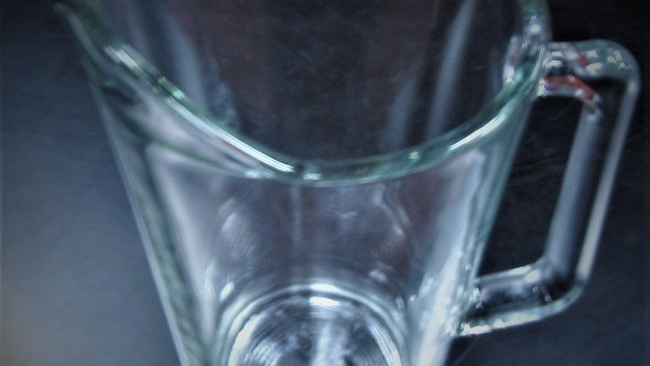 Glass Water Pitchers