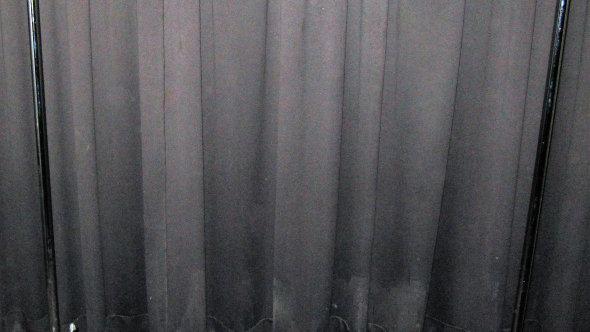 Coat Rack with Hangers