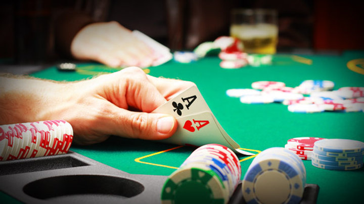 3 Professional Poker Tables Package