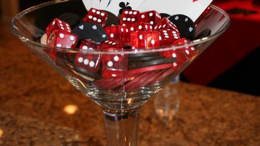 Casino Centrepiece