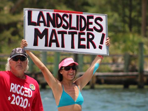 Jupiter Memorial Day Patriot Weekend + Boat Parade