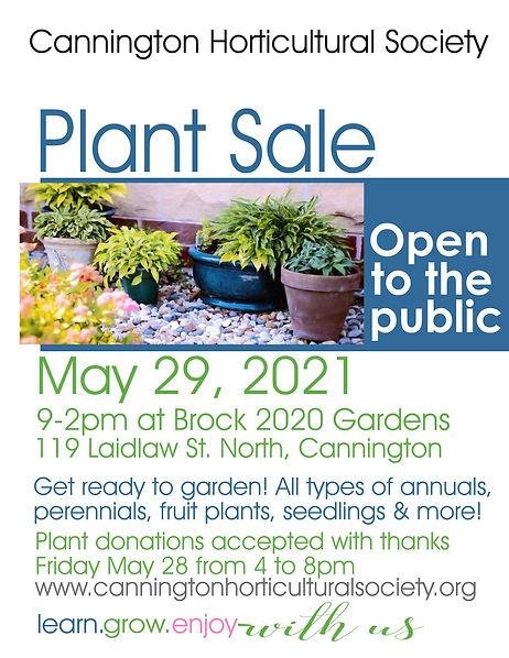 Plant Sale 2021  Poster.JPG