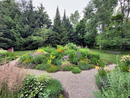 Perennial Woods - Garden Tour 2021