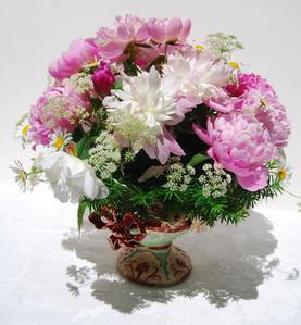 June 2021 Online Flower Show