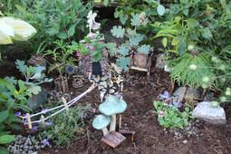 Enchanted Garden Challenge Winner