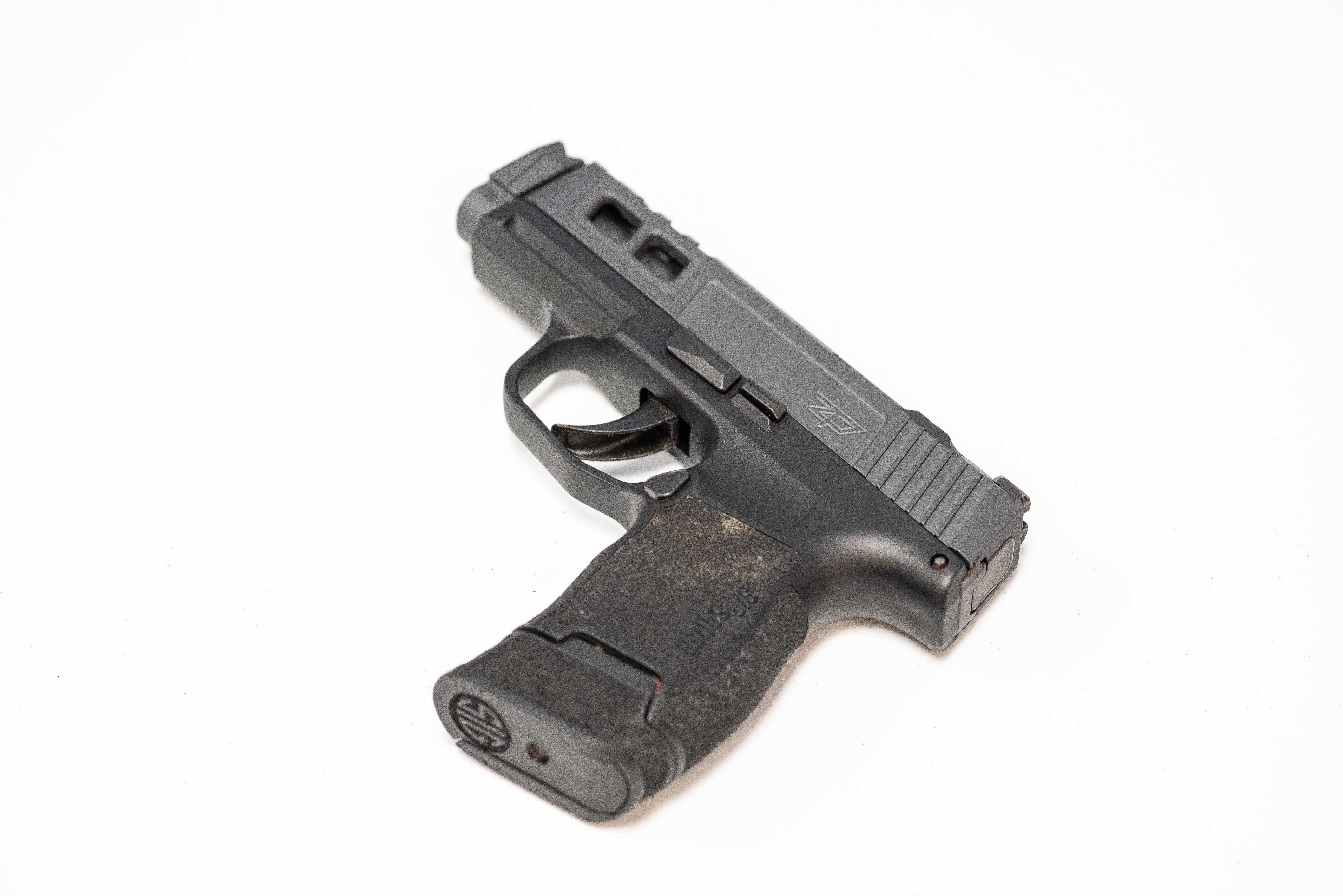 Intro to Handguns