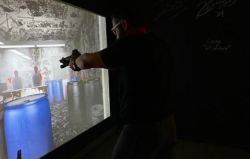 Gun Range Phoenix AZ