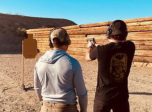 Arizona Firearms Course