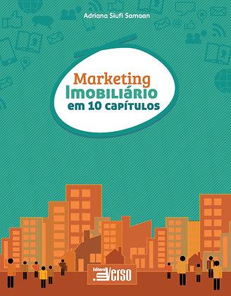 Marketing Imobiliário em 10 capítulos