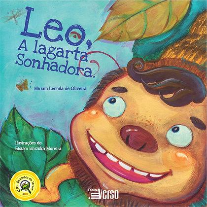 Léo, a Lagarta Sonhadora