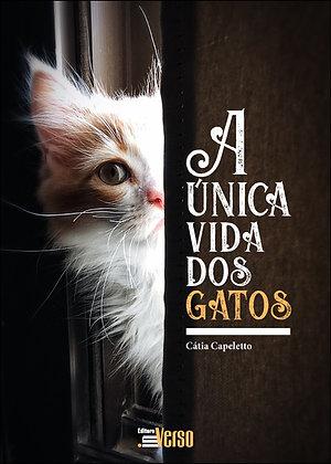 A única vida dos gatos