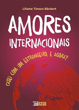 Amores Internacionais