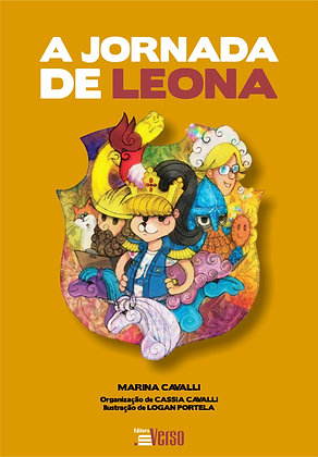 A Jornada de Leona