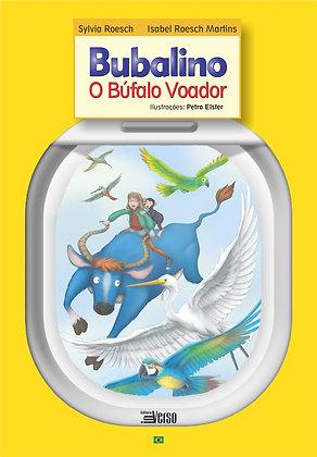 Bubalino - O Bufalo Voador