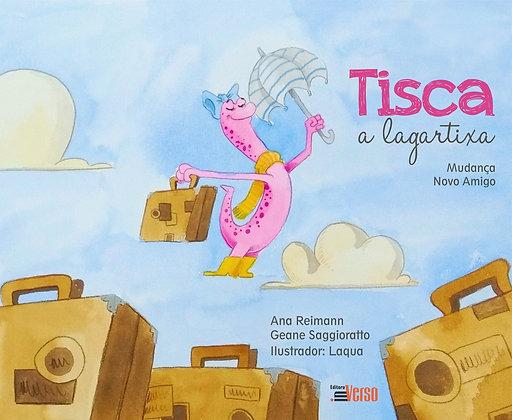 Tisca, a Lagartixa
