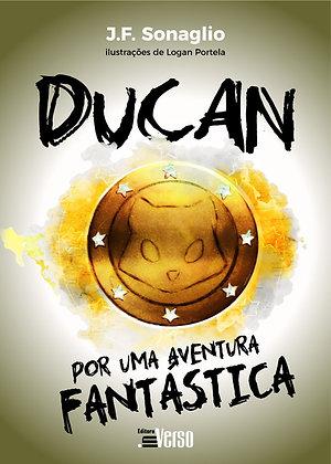 Ducan: por uma aventura fantástica