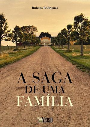 A saga de uma família