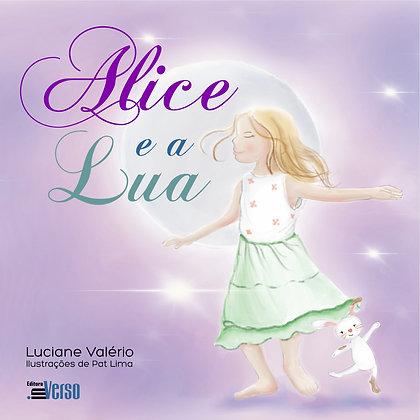 Alice e a Lua
