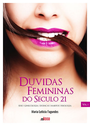 Dúvidas Femininas do Século 21