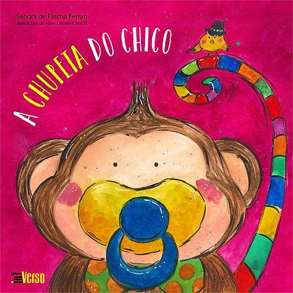 A chupeta do Chico