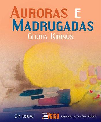 Auroras e Madrugadas 2.ª ED