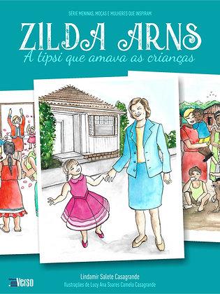 Zilda Arns: a tipsi que amava as crianças