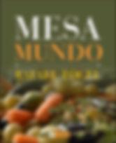 Mesa Mundo_Capa