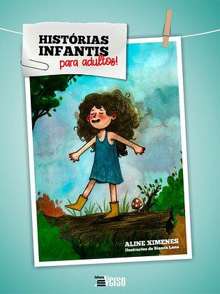 Histórias Infantis para Adultos
