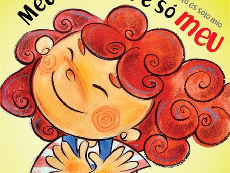 InVerso lança livro sobre o Combate ao Abuso Sexual de Crianças