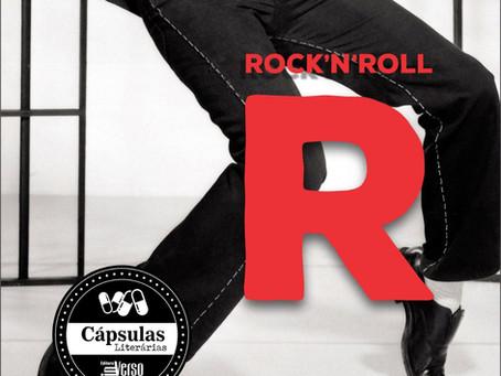 Rock n´Roll no Cápsulas Literárias