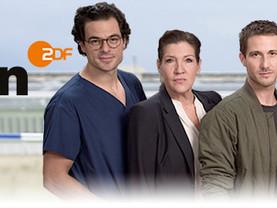 """Gastrolle in """"Die Spezialisten"""" - ZDF"""