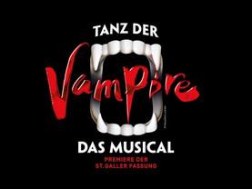 Tanz der Vampire - St. Gallen