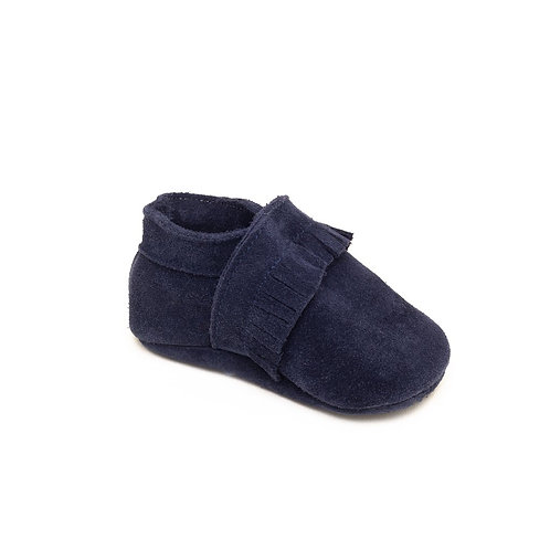 Chaussures bébé Slipper | MaxenceMarine