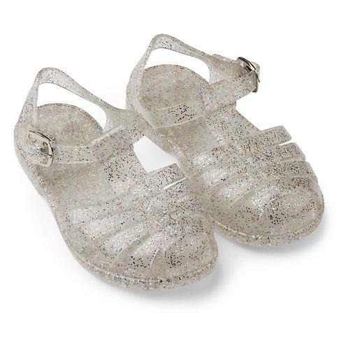 Sandale Bre Glitter Multi Silver – Liewood