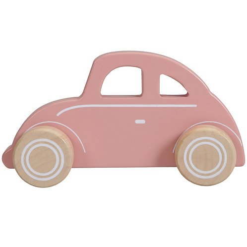 Petite voiture pink Little Dutch