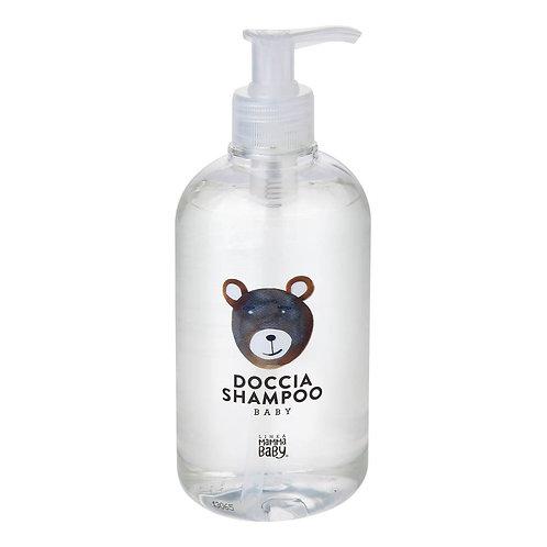Shampoing bébé - 500 ml LINEA MAMMA BABY