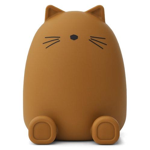 Tirelire Palma - Cat Mustard-Liewood