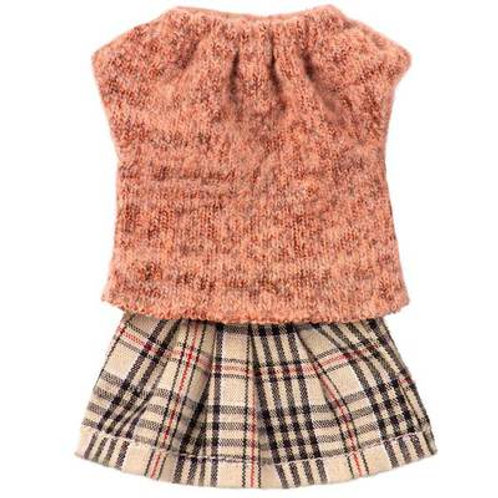 Maman Souris - La tenue Trendy MAILEG